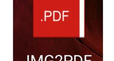 অনেকগুলো Image কে Convert করে size কমিয়ে একসাথে pdf আকারে সংরক্ষণ করুন.. [ 2GB to 23 MB ]