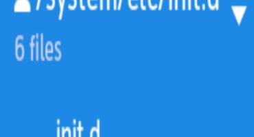[Root] যেকোনো টুইক ব্যবহারের পূর্বে আপনার ফোনে init.d Scripts সাপোর্ট করে কিনা – কিভাবে বুঝবেন? + কিভাবে সকল রুট ফোনে init.d Enable করবেন।