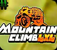 এবার খেলুন নতুন একটা Climbing  গেম Mountain  Climb 4 X 4