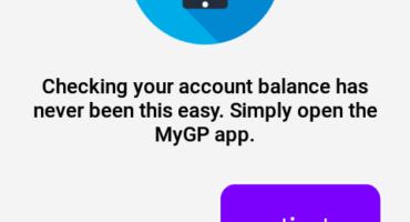 আবারো My Gp App আপডেট দিয়ে  ফ্রিতে 510 পয়েন্ট,যা দিয়ে 250 এমবি ফ্রিতে নিতে পারবেন। এ অফার সীমিত সময়ের জন্য। (Only For All Gp Users)
