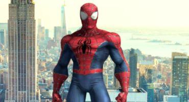 নিয়ে নিন Spider Man এর অসাধারণ কিছু Live Wallpaper একসাথে.. [Spider LWP]