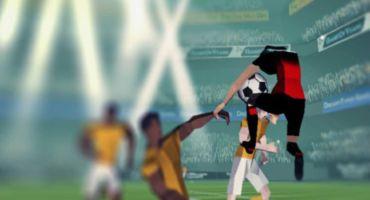 এই ফুটবল বিশ্বকাপের সময় ফুটবল খেলার মজা নিতে এখনি নিয়ে নিন একটি অসাধারণ গেম King Of Soccer