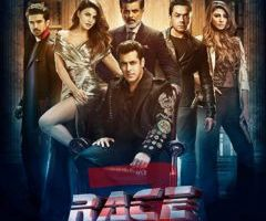 Race 3 2018 Movie Free Download HD CAM