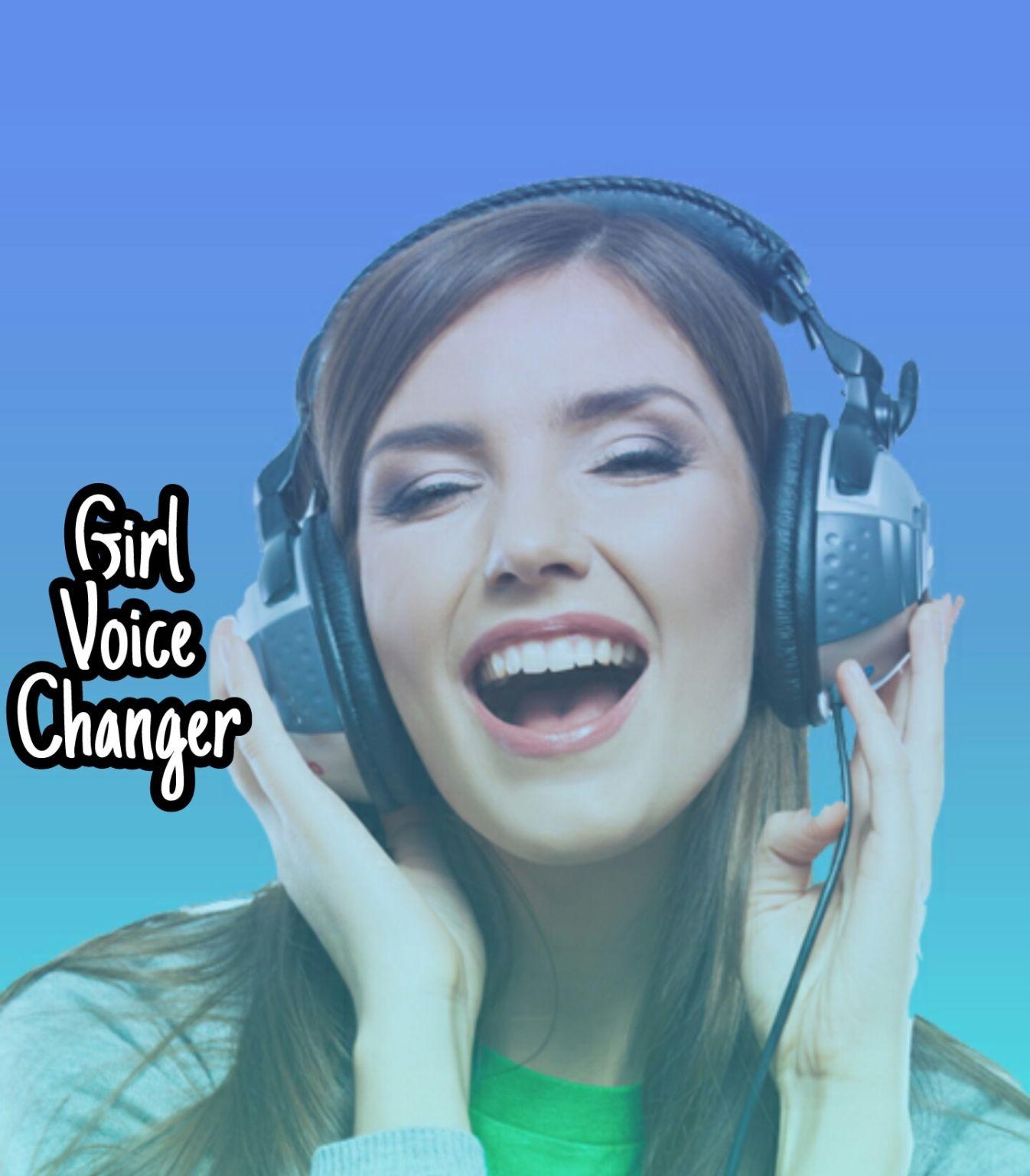 যে কারো Voice মেয়েদের কন্ঠে Change করুন.. সাথে রয়েছে আরো অসাধারণ সব Voice effects..Youtuber দের জন্য Best App…