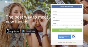 [CPA Part 2] Waplog থেকে দিনে 10$ ইনকাম করুন কোনো রকম জামেলা ছাড়া {Waplog – Chat Dating Meet Find Friends}(30/06/2018)[Update]
