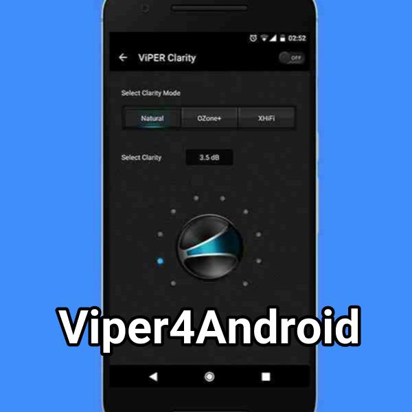 [Fix][Root] যেসব স্টক কিংবা কাস্টম রমে Viper4Android Fx Equalizer সাপোর্ট করে না বা ইনস্টল করতে পারেননি তারা নিয়ে নিন Flashable Zip V4A