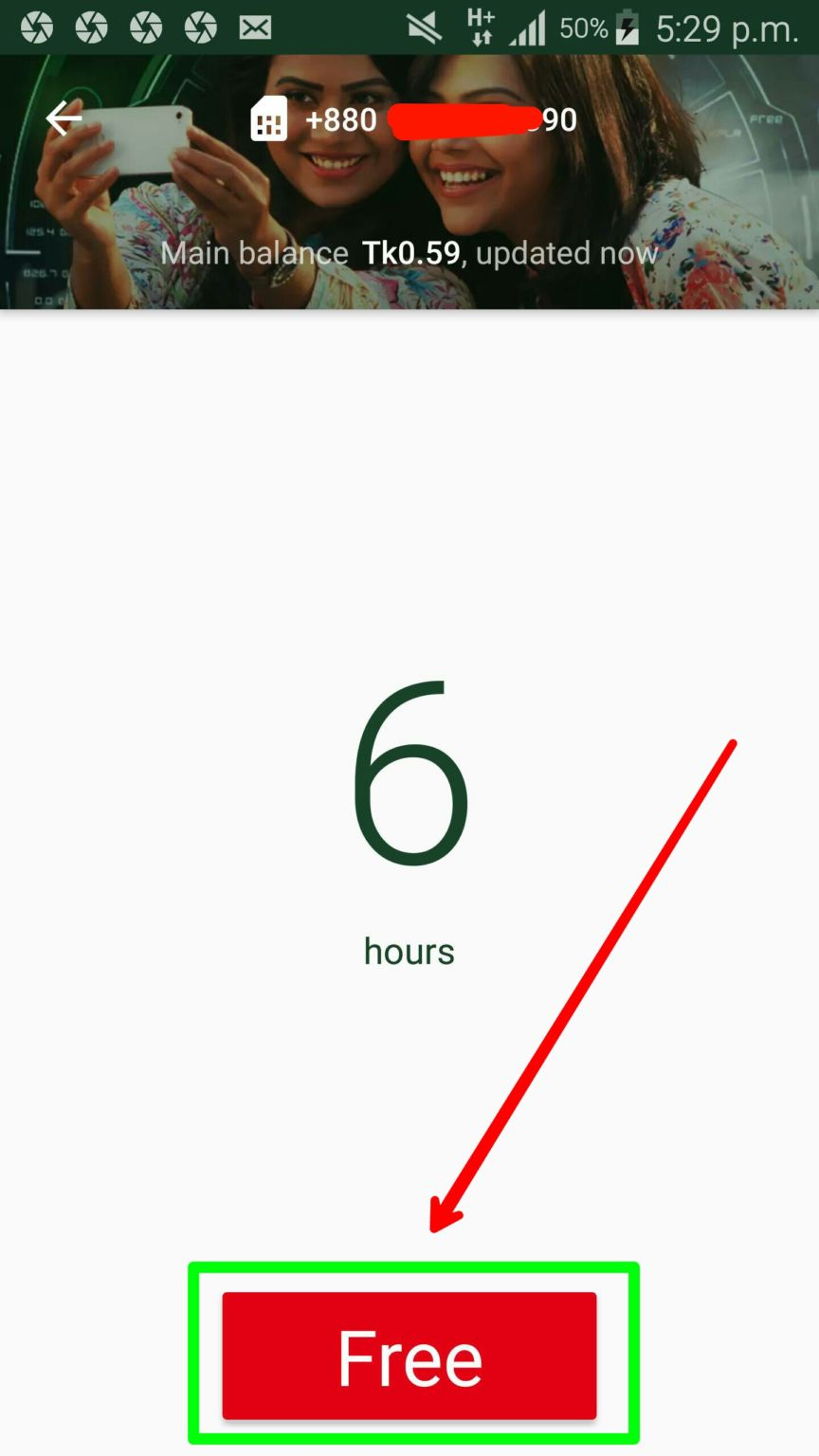 [Hot Post] যেকোন রবি সিমে 250 MB একদম ফ্রি.. সবাই পাবেন.. [Free][iBuddy]