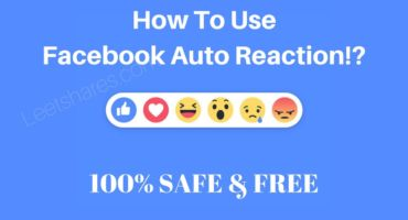 Facebook এ হাজার হাজার Like/React নিন.. এক ক্লিকে 600 লাইক.. 100000% Working… [Fb like & react]