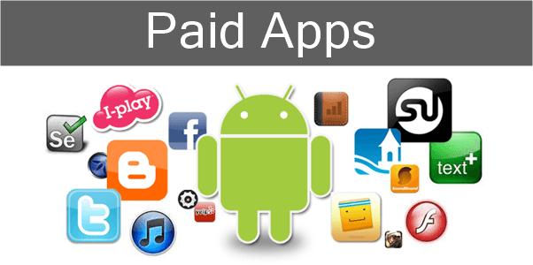 [Android Apps][Paid &old]ডাউনলোড কয়েকটি পেইড ও পুরাতন ভার্শনের অ্যাপ by Shahin
