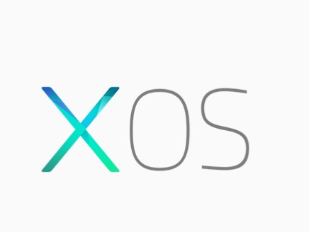 XOS Chameleon V2.3 Rom For Symphony Xplorer P8_PRO