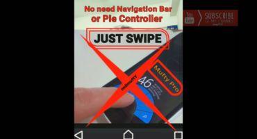 আর কতো মোবাইলের  Navigation Bar ব্যবহার করবেন!  এখন থেকে যে কোন ফোনে  Display এর ডানে বামে,  উপরে-নিচে Swipe করে নেভিগেশনের কাজ করুন।  No-root Needed!