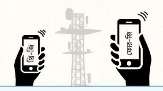 3G ও 4G ইন্টারনেট বন্ধ ২৪ ঘন্টার জন্য. কিন্তু, কেন..? কারণ টা জেনে নিন… 2G চালু আছে।