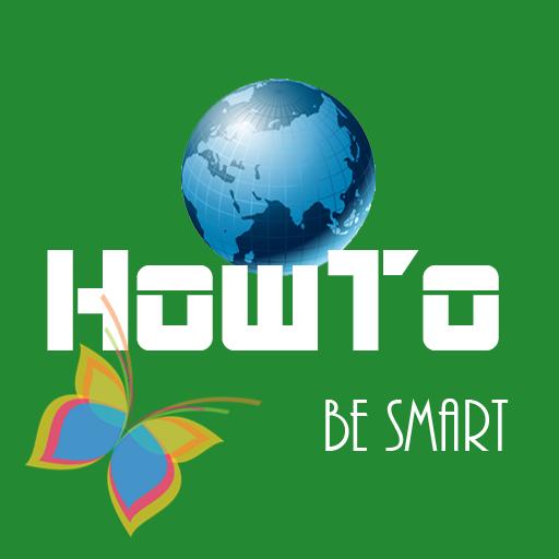 HowTo Android App – এবার নিজেই সব কিছু শিখুন। কোন বড় ভাইয়ের সাহায্যের দরকার নাই।