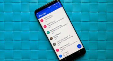 ফোনের default messaging apps ব্যাবহার করতে ভালো না লাগলে নিয়ে নিন অসাধারন একটি apps [অবাক হবেনই]