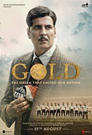Download করে নিন ১৫ তারিখে রিলিজ হওয়া Akshe Kumar এর  Gold মুভি। (সিনেমা কপি)