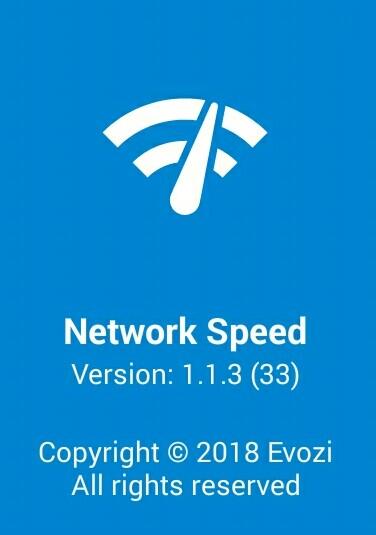 সুন্দর একটি internet speed meter ব্যাবহার করে আপনার Status bar কে আরো সুন্দর করে তুলুন।