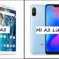 Xiaomi Mi A2 Bangladesh