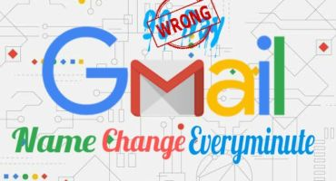 আর নয় gmail name  change করার জন্য অপেক্ষা, প্রতি মিনিটেই gmail name change করুন