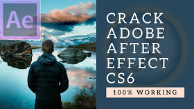 crack for adobe after effects cs6