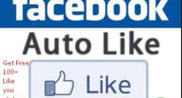 Facebook এ Auto Like,comment,Followers নেয়ার জন্য কিছু সাইটের সাথে পরিচিত হয়ে নিন। (100% Trusted Site)