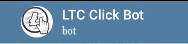 (New Telegram Bot) আপনি কি LiteCoin earn করতে চান?? বা আনলিমিটেড রিয়েল রেফার নিতে চান যে কোন সাইট বা যে কোন Telegram Bot এ..?? তবে এই পোস্ট টা শুধুই আপনার জন্য..।।