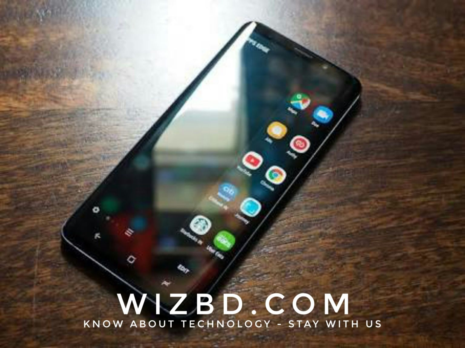 কেমন হয় যদি আপনার ফোনটি হয়ে উঠে Samsung Galaxy S9 এর মতো মাত্র ৩ এম্বির একটি অ্যাপ দিয়ে।