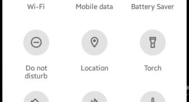 আপনার মোবাইলের নোটিফিকেশন প্যানেল কে করে নিন Android P এর মতো মাত্র ২ এম্বির একটি অ্যাপ দিয়ে।