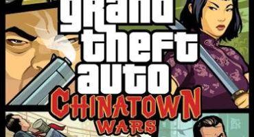 এন্ড্রয়েড গেম রিভিও gta Chinatown wars