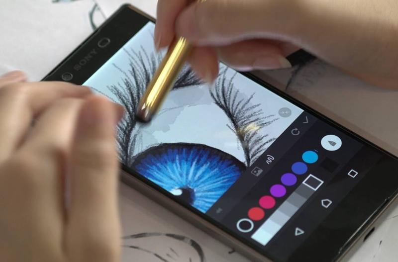নিয়ে নিন অ্যান্ড্রয়েডের জন্য 5টি সেরা ফ্রি Drawing অ্যাপস,যা আপনাকে Professional Artist করে তুলবে [Updated 2018] আর কোথাও পাবেন না