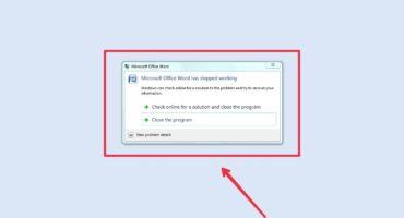 Microsoft Office সফটওয়্যার ক্র্যাশ করলে সহজে ঠিক করার পদ্ধতি দেখে নিন!