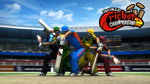 World Cricket Championship 2  Latest (MOD) 2.7.9 ডাউনলোড করুন।