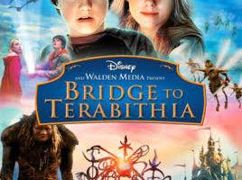 """অসাধারণ একটি ফ্যান্টাসি মুভি """"Bridge to Terabithia"""" দেখুন হিন্দি ডাবিং এ.."""