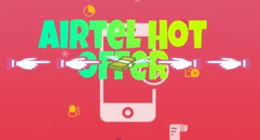 (Hot Offer) Airtel এ 512MB মাত্র 4টাকায়,মেয়াদ 4ঘন্টা..(যেকোন  airtel সিমে নেওয়া যাবে,যত বার ইচ্ছা তত বার) so,don't miss