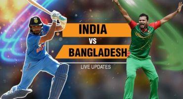 Cricket খেলার Live Score এখন বাংলায়