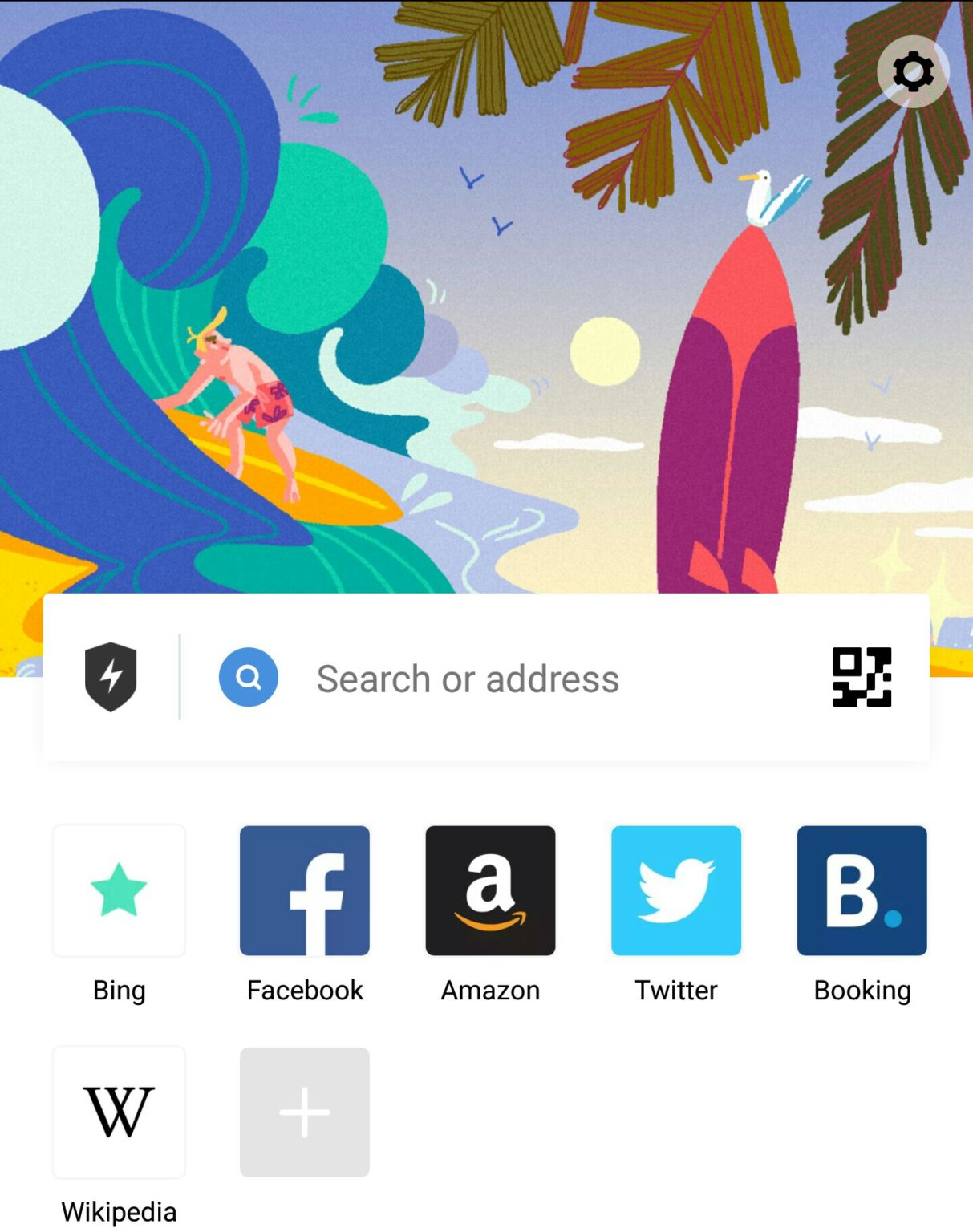 Attach VPN সহ অসাধারণ একটি Private Browser.. [Aloha Browser]