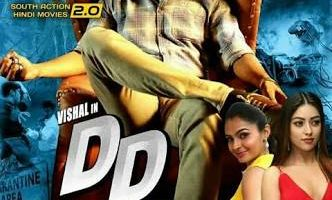 "Telegu movie ""Thupparivaalan"" (Dashing Detective) in hindi Dubbed.. Detective lovers don't miss!!"
