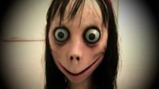 নতুন suicide গেম Momo  ! এর শিকার হতে পারেন আপনিও