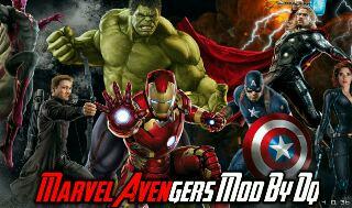 Mini Militia খেলুন নতুন সব Map এ,,সাথে থাকছে Marvel Heros avatar…….
