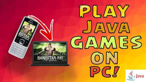 আপনার কম্পিউটার এ Java Games Play করুন খুব সহজেই