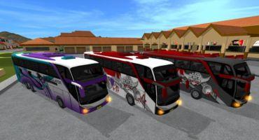 ডাউনলোড করে নিন সেই রকম একটি বাস গেম Bus Simulator Indonesia(90 mb এর মধ্যে)