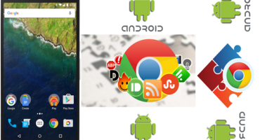 Google Chrome Extension এবার Android মোবাইলে