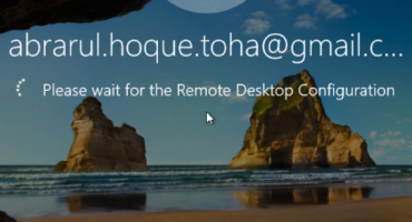 [Remote Desktop][Win10] বাসায় Pc নেই? আপনার হাতের স্মার্টফোনেই নিন ফুল ডেস্কটপ এক্সপেরিয়েন্স