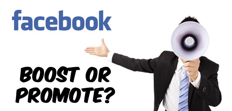 ফেসবুক পেইজ Promote/Boost কি? কিভাবে করবেন Promote বা Boost ? বিস্তারিত দেখে নিন