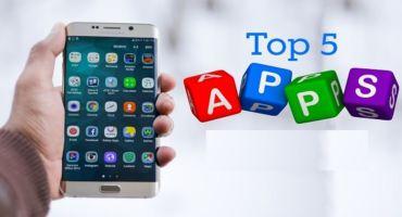 ফিরে দেখুন [Android Apps] ৫ টি দরকারি অ্যাপ পর্বঃ ২