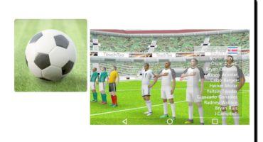 অ্যান্ড্রয়েডের জন্য দারুণ ফিচারসমৃদ্ধ গেম World Football League [A to Z]