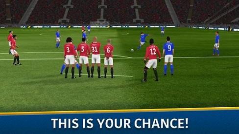 [Dream League Soccer 2018 Latest Mod Apk 5.064] ডাউনলোড ও সেটআপ। দারুন একটি গেমই।