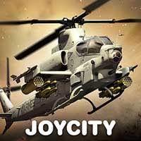 GUNSHIP BATTLE Helicopter 3D Latest APK -Mod+Data