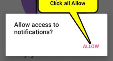 Notification বারে আসা সকল নোটিফিকেশন সেভ করুন ১টি apps এর সাহায্যে