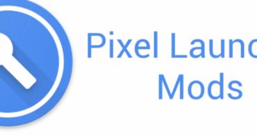 অফিশিয়াল Pixel Launcher কে মোড করে ব্যবহার করুন একটি এপ দিয়ে_বিস্তারিত পোস্টে