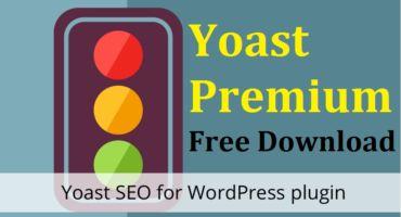 ভাইরাস ফ্রি Yoast seo pro v8.4 ডাউনলোড করে নিন